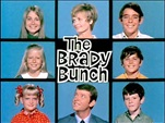 Brady Bunch Pic
